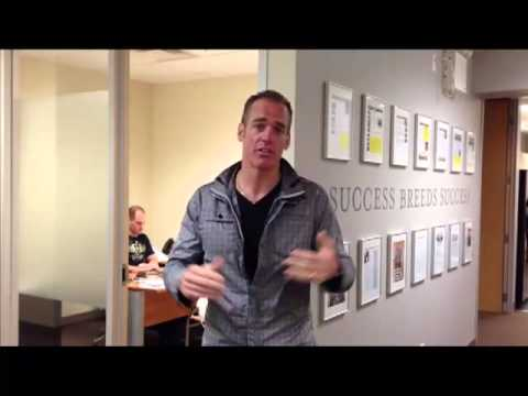 Rock Star Real Estate Minute: Get Out of the Office and Sell, Persuade and Negotiate
