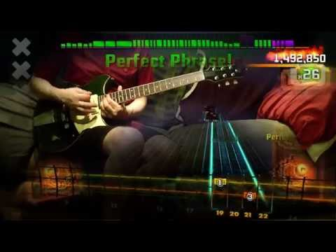 Rocksmith 2014 - DLC - Score Attack - My Chemical Romance