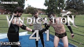 VTW™ SUPER Vindication | Episode 41