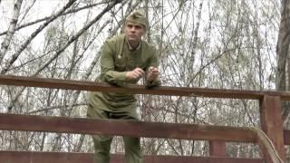 Алексей Ордынский - Война