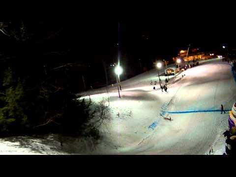 New Hampshire Ski Jumps