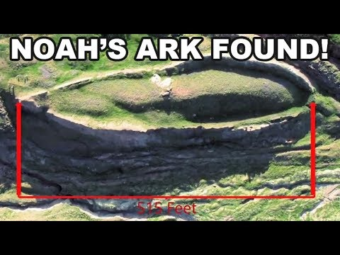 The REAL Noah's Ark FOUND By Archaeologist Ron Wyatt! - Short Documentary