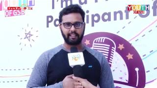 Puzzolana Voice Of GSB  2019, Auditions, Epi - 3