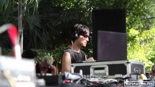 Magda - Last Resort  WMC 2012 (Villa 221, Miami)