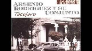 Arsenio Rodriguez - Monte Adentro