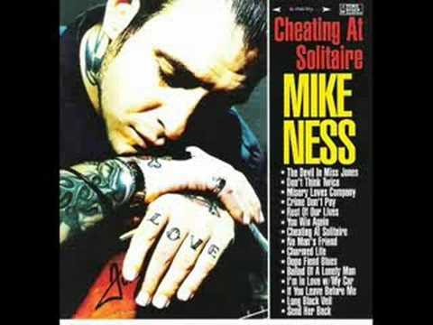 Mike Ness - Rest Our Lives