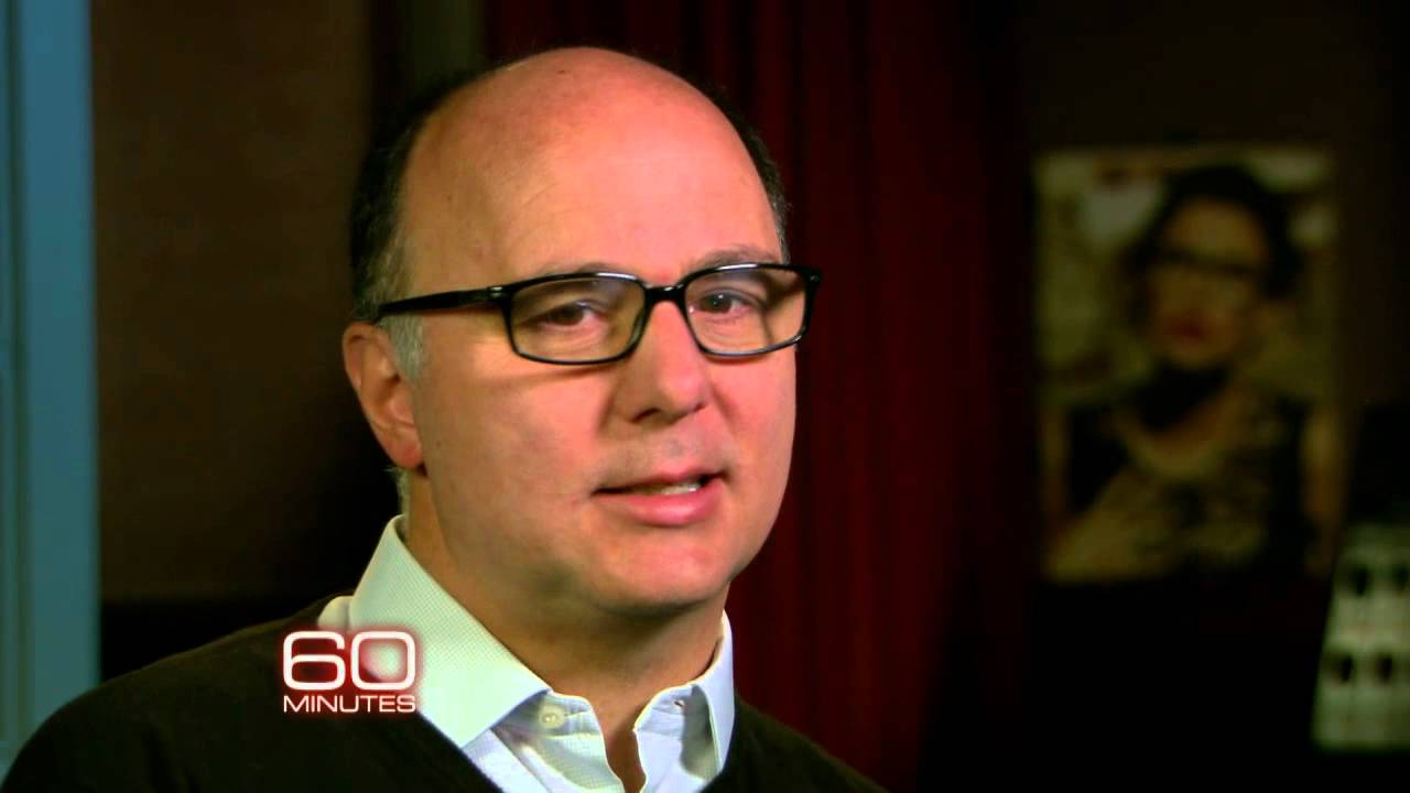 2171e541160f Luxottica CEO reveals secret to founder s success - YouTube