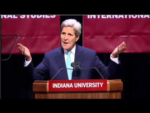 Secretary Kerry on Trans-Pacific Partnership
