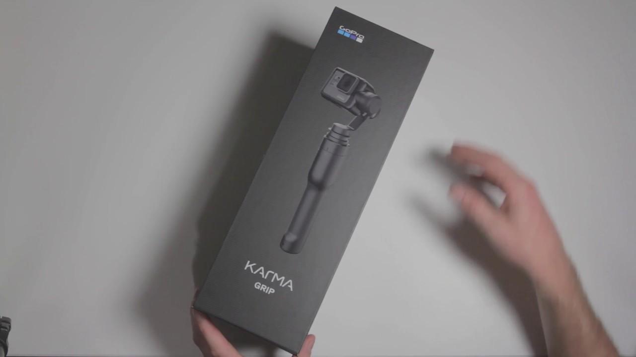 how to wear karma grip