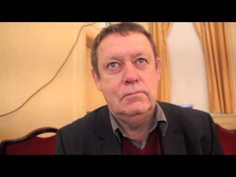 'EUBANK JNR WAS DIS-RESPECTFUL TOWARDS RONNIE DAVIES' - KEVIN MITCHELL TALKS SAUNDERS v EUBANK JNR