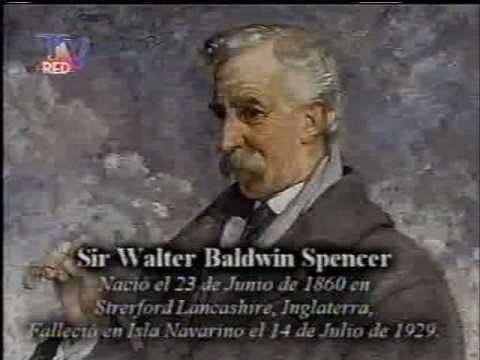 Sir Walter Baldwin Spencer