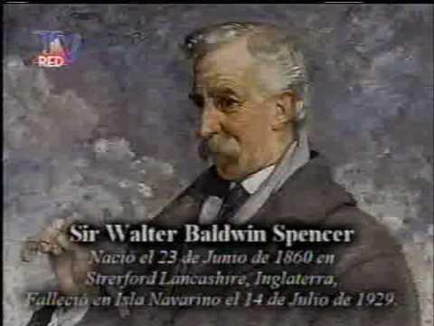 Sir Walter Baldwin Spencer