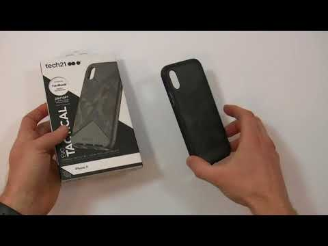 Recensione custodia Apple per iPhone 6 in vera pelle - YouTube