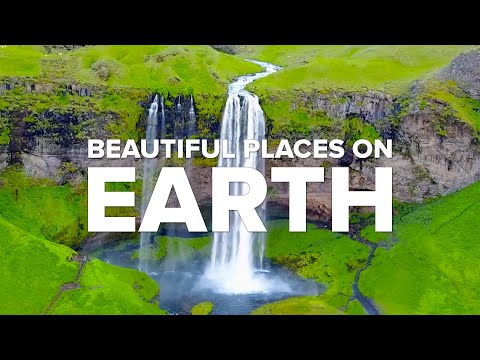 6 Of The Most Beautiful Places On Earth