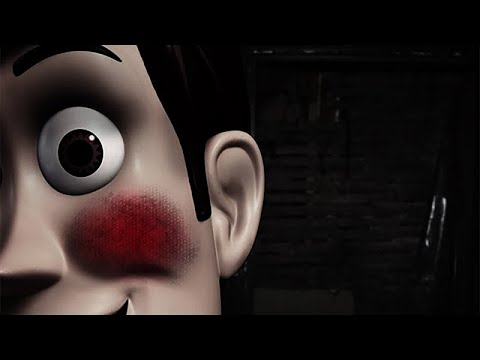 Annabelle & Toy Story | HORROR CROSSOVER TRAILER