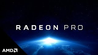 radeon pro wx 7100 graphics card for vr content creation