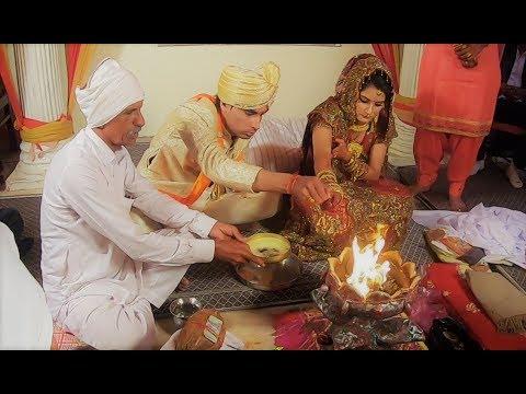 Sister's wedding (IMB) it's me Bishnoi
