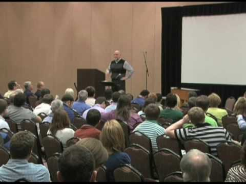 ACDA Interest Session Preview - Timothy Seelig