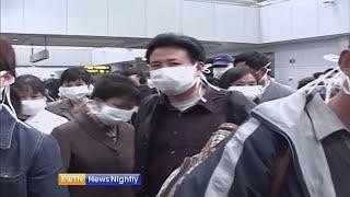 Chinese hospital director dies of coronavirus - EWTN News Nightly