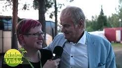 Klaus Thomasson, Iskelmäviikko 2019