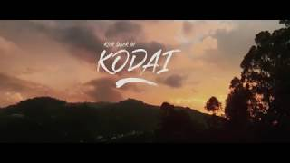 A Travel video of Kodaikanal hills (Queen of Hill stations). This w...