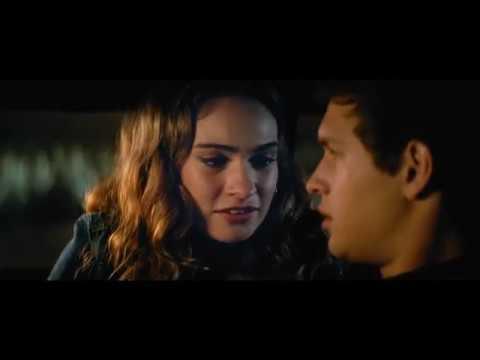 Baby Driver | Debora and Baby Scene 4