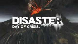 Disaster: Day of Crisis Opening Cinematics HQ
