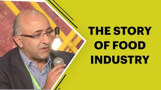 The story of Food Industry