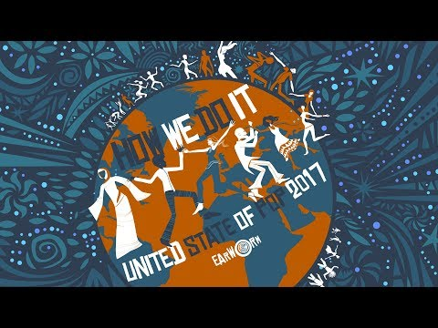 DJ Earworm Mashup - United State Of Pop 2017 (How We Do It)
