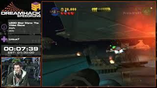 #DHS16 - LEGO Star Wars: The Video Game [ any% ] by Linkus7
