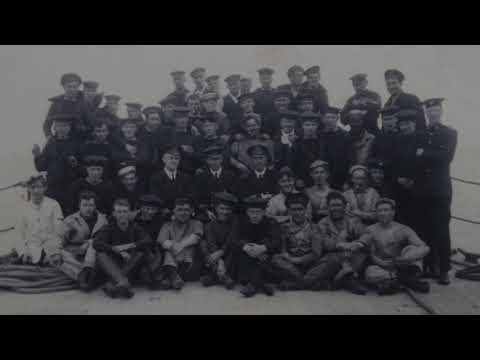 Zeebrugge 100 - The story of Commander Ralph Wykes-Sneyd