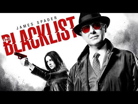The Blacklist Season 3 Promo