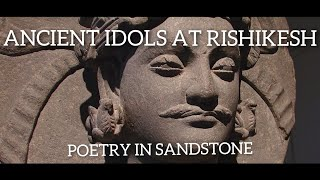 ANCIENT IDOLS AT RISHIKESH: ATCS SERIES - Ganga, The Mother River with Lokesh Ohri