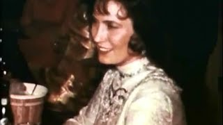 Loretta Lynn ~  Color of the Blues (1963)