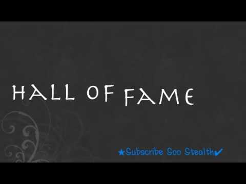 Клип The Script - Hall of Fame (feat. will.i.am)