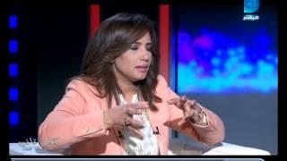 حوار الفنان الكوميدي بيومى فؤاد فى كلام تانى مع رشا نبيل