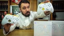 3 Geheimnisse des Xbox Design Lab + Der Dr. UnboxKing Controller im Giveaway