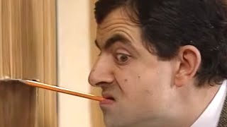 Spring Cleaning with Bean | Funny Clips | Mr Bean Official