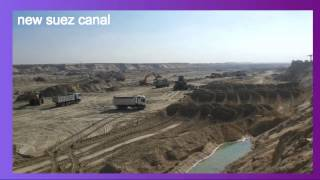 Archive new Suez Canal: drilling in the December 23, 2014