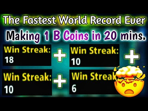8BP # I Am The Fastest In The World of Coins Making # By Rahul8BP