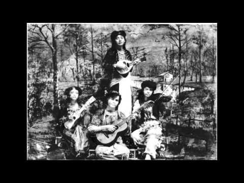 Dhaya Sakti kroncong music