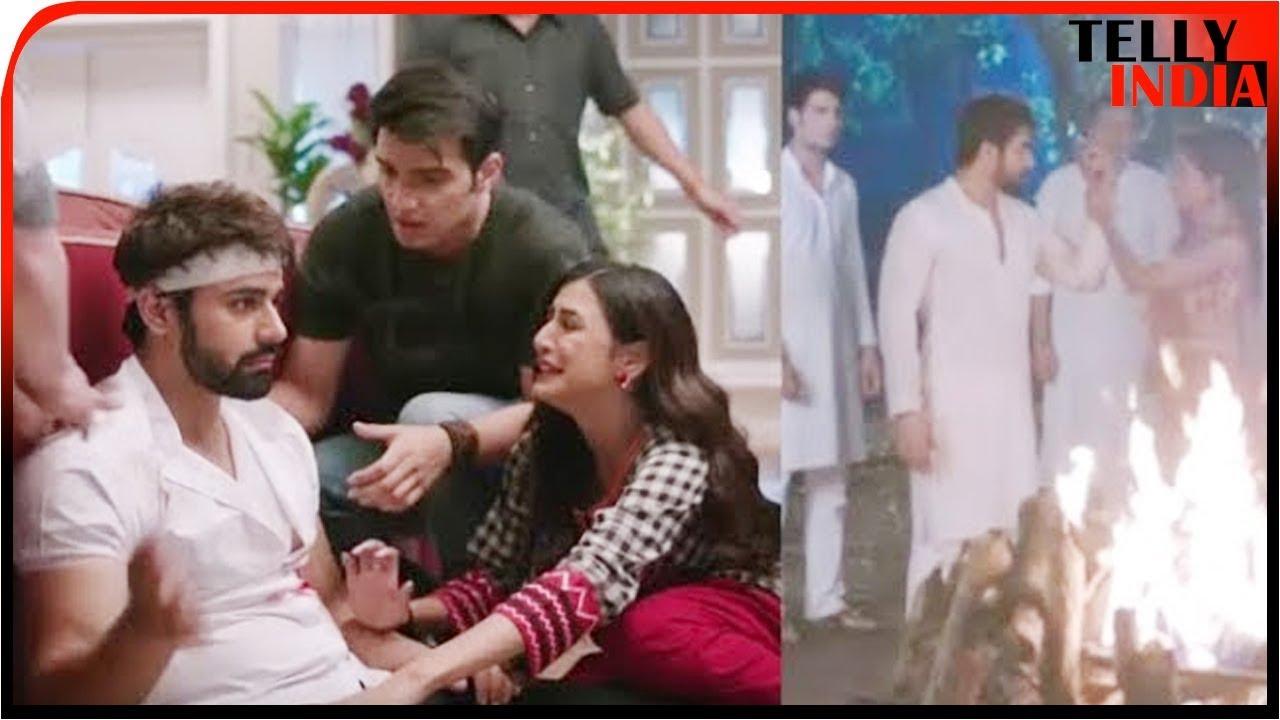 Bepanah Pyaar - 13th December 2019 | बेपनाह प्यार | Colors TV Serial