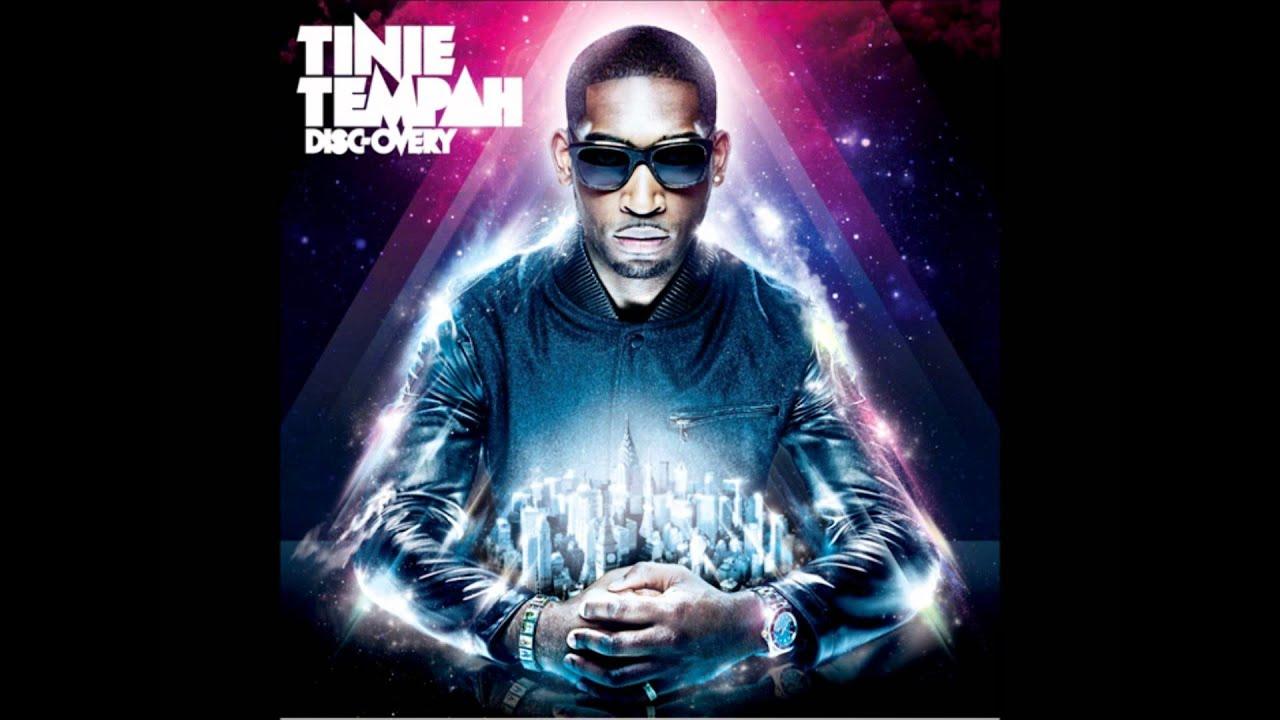 Download TINIE TEMPAH DISC-OVERY MEGA MIX