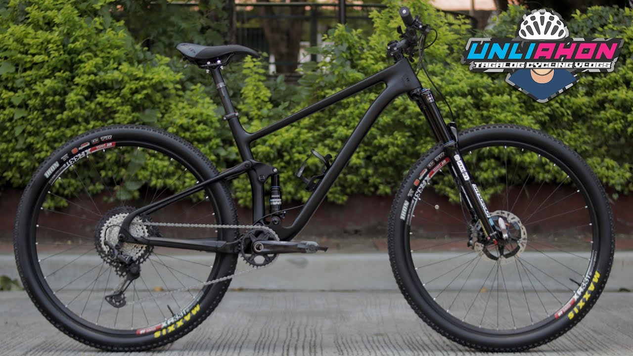 Lockdown Project Build - Bike Check & First Impressions