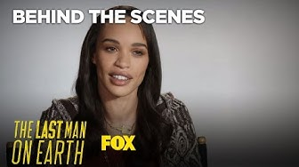 Phil's Lies: Cleopatra Coleman | Season 2 | THE LAST MAN ON EARTH