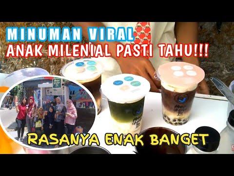 wow-!!!-minuman-viral-omset-10-jt-perbulan-!!!-ungaran-street-food-|-bikin-laper
