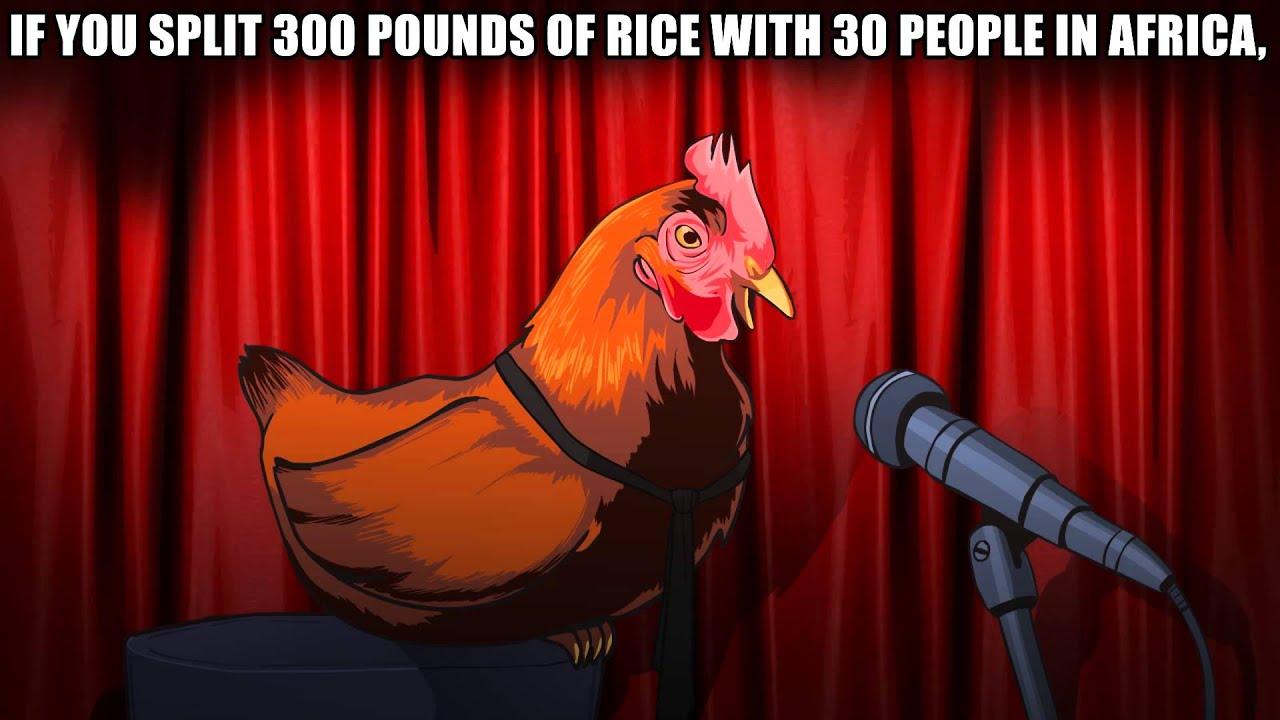 Anti joke chicken sally - photo#40