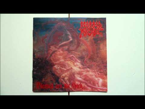 Morbid Angel - Desolate Ways (Instrumental)