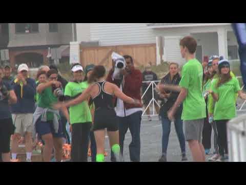 2017 Amica Half and Full Marathon