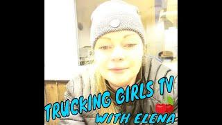 Trucking Girls TV to Stavanger Sandnes дороги штрафы